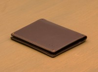 Slim Sleeve Wallet - Cocoa by Bellroy