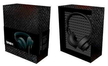 AIAIAI TMA-1 DJ Headphone Gift Set with FedEx 2 Day Delivery