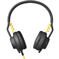 TMA-1 Fool\'s Gold Headphones with Microphone, Black