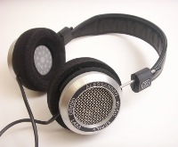 Alessandro Music Series Two Headphones by Grado Labs