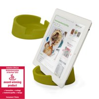 Bosign TABLET STAND/COOKBOOK STAND - for iPad/Tablet PC-Green
