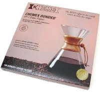Chemex FP-1 Unfolded Coffee Filters
