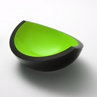 Husque Bowl Lime Green