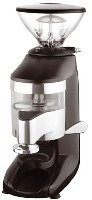 Compak K3 Elite Low Speed Burr Espresso Grinder - Black Finish