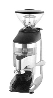 Compak K3 Elite Low Speed Burr EspressoGrinder - Polished Finish