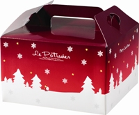 Le Patissier Cake Towels Christmas Gift Set by Prairie Dog