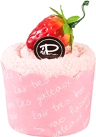 Le Patissier Strawberry CupcakeTowel Cake
