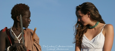 Leakey Collection Eco Fashion