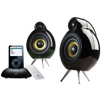 Micropod SE Dock Pack (Black)