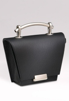 Olbrish Torii Handbag Small - Black