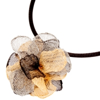 Fiori Necklace Glitter