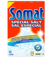 Miele Salt Part No B1640 - Somat Dishwasher Salt