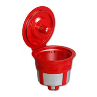 Solofill Reusable K-Cups For Keurig K-Cup Brewers in Red