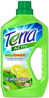 Terra Activ All Purpose Cleaner Organic Cleaner Case of 8