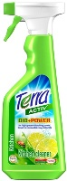 Terra Activ Kitchen Cleaner Organic Cleaner