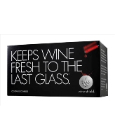 Wine Shield, Ultimate Wine Preserver 50 Pack