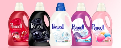 Perwoll Fine Fabric Care