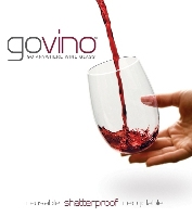 Govino Shatterproof Wine Glass Set of 4