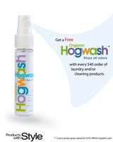 Organic Hogwash 1 oz Pump Spray Bottle (Hb1)