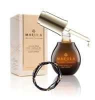 Marula Oil - The Leakey Collection - Free Black Necklace Offer