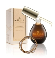 Marula Oil - The Leakey Collection - Free Tan Necklace Offer