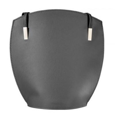 Olbrish Lotus Handbag Large Black