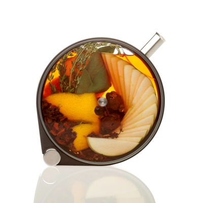 The Porthole Infuser by Crutial Detail