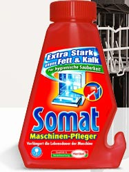 Somat Dishwasher Cleaner